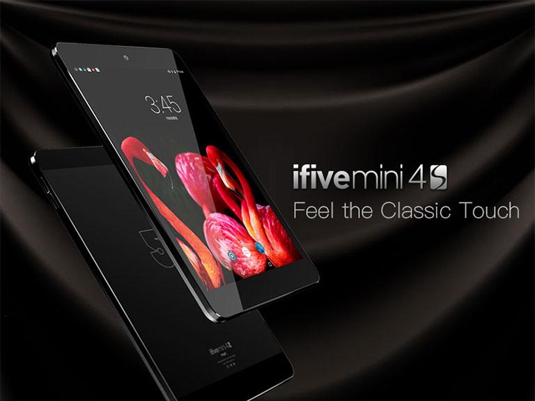 ifive Mini 4S