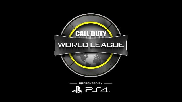 Call Of Duty CWL