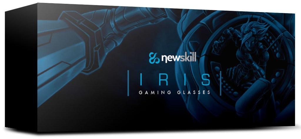 newskill iris