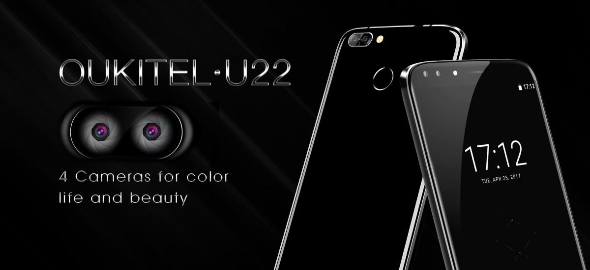 Outikel U22